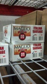 Maglio Mild Italian Sausage