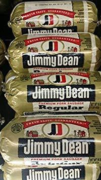Jimmy Dean Premium Pork Sausage