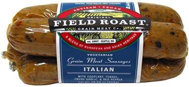 Field Roast Vegetarian Italian Sausage