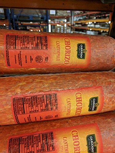 Carando Chorizo Sausage