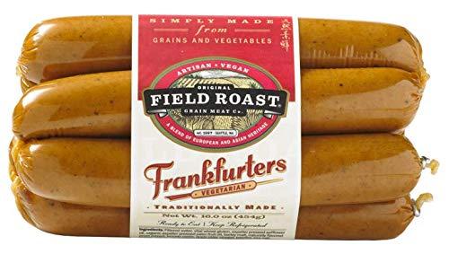 Field Roast Vegetarian Frankfurters