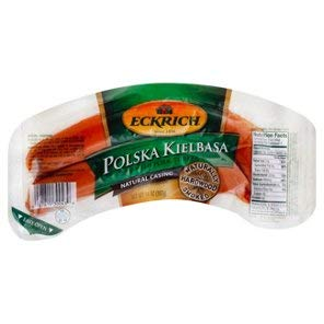 Eckrich Polska Kielbasa