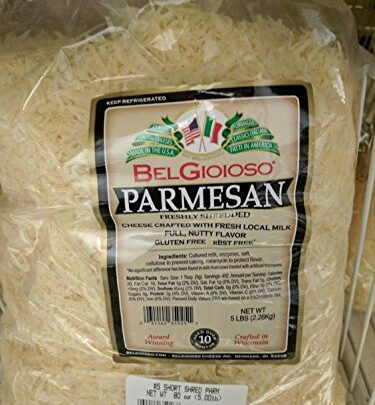 Parmesan/Romano