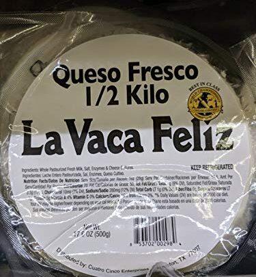 Latina Queso