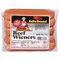 Falls Brand Beef Wieners