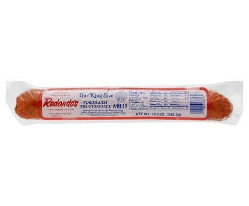 Redondo's Mild Portuguese Sausage