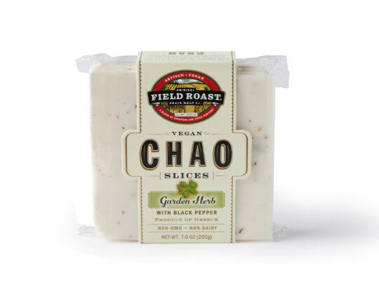 Field Roast Garden Herb Chao Slices