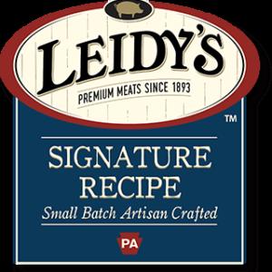 Leidy's Signature Recipe Knockwurst 12 Oz (4 Pack)