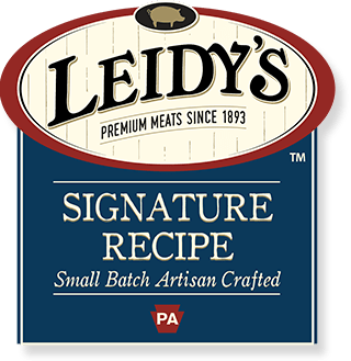 Leidy's Signature Recipe Knockwurst