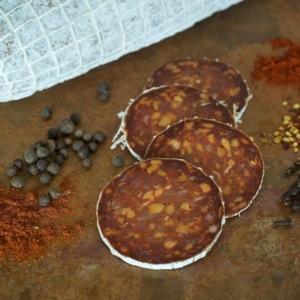 Olympia Provisions Chorizo El Rey 2 Lb