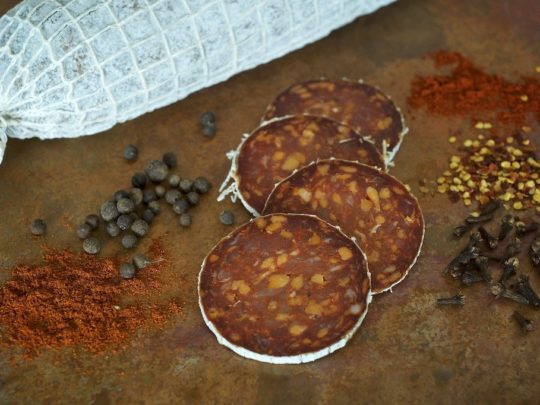 Olympia Provisions Chorizo El Rey