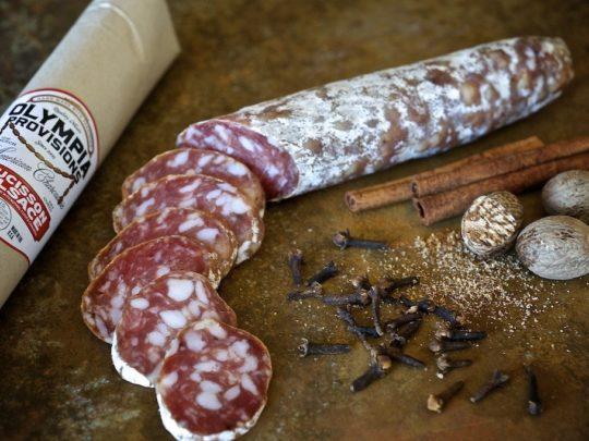 Olympia Provisions Saucisson d'Alsace