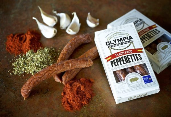 Olympia Provisions Flaco Paco Pepperette